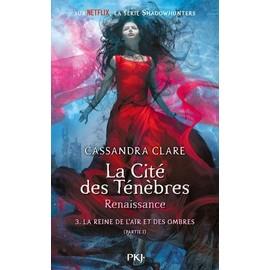 La cité des Ténèbres, renaissance - tome 3 -Canada- Partie 1 (3)
