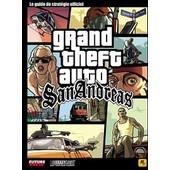 Grand Theft Auto San Andreas - Guide Officiel de Bogenn, Tim