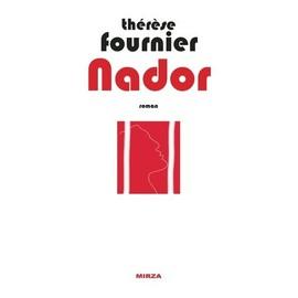 Nador - Fournier Thérèse