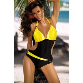 d4d8189a6b Maillot De Bain Femme 1 Pièce Trikini Bicolore Taille 38 Et 40 Neuf