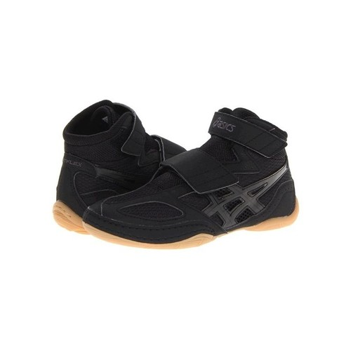 Chaussure de lutte scratch Junior Asics matflex 5 - 37