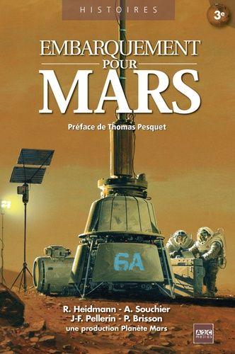 Voyage sur mars - Page 2 1283417561