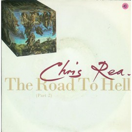 The road to hell (Part 2 - 3'55) / He should know better (4'35).