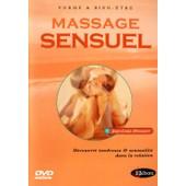 Massage Sensuel