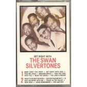 The Swan Silvertones - Get Right With - 14 Titres - 1986 - Ref.Rcn.70081