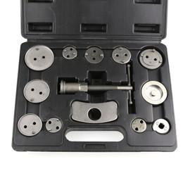 13 kits coffret repousse piston d 39 etrier de frein kit d 39 outils etrier de frein. Black Bedroom Furniture Sets. Home Design Ideas