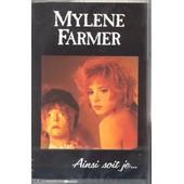 Farmer Myl�ne - Ainsi Soit Je...- 11 Titres - Ref.8355644