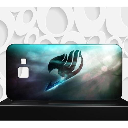 Coque Design Samsung Galaxy A5 (2017) Fairy Tail 35