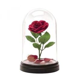 Achat Rose Belle Et La Bete Pas Cher Ou D Occasion Rakuten