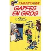 Gaston N�2 . Le Bureau Des Gaffes En Gros de Andr� Franquin