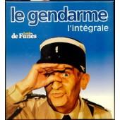 Coffret Le Gendarme 6 K7