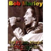 Bob Marley - Heartland Reggae (Featuring: Peter Tosh, The I-Threes, Judy Mowatt, The Wailers, Jacob Miller, Dennis Brown, Lloyd Parker, U-Roy) de Bob Marley