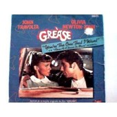 You're The One That I Want (2'49) / Alone At A Drive-In Movie (2'28) - B.O. Du Film