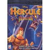 Hercules Jeu D'action Pc