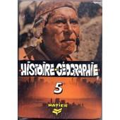 Histoire G�ographie 5�me de collectif