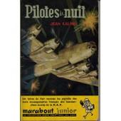 Pilotes De Nuit de calmel, jean