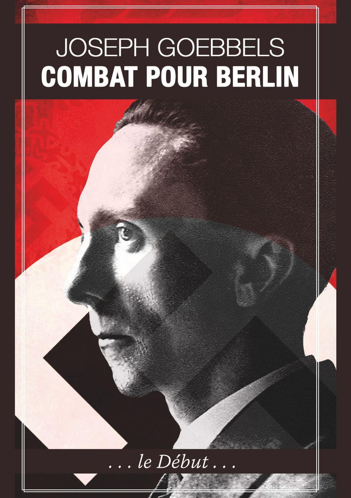 Combat pour Berlin, le début - Livre ancien | Rakuten