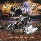 Tales From The Elvenpath (Best Of + 4 Rare Tracks) - Nightwish