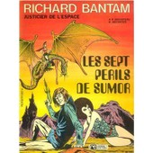 Richard Bantam - Les Sept Perils De Sumor de Duch Teau A P