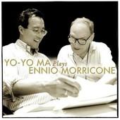 Yo-Yo Ma Joue Ennio Morricone : Transcriptions Pour Violoncelle Et Orchestre Par Ennio Morricone Des Plus C�l�bres Th�mes De Films - Yo-Yo, Ma