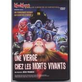 Une Vierge Chez Les Morts Vivants de Jes�s Franco (Jess Franco)