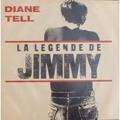 La Legende De Jimmy - Tell, Diane