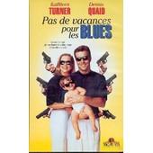Pas De Vacances Pour Les Blues de Ross Herbert