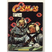 Cosmos N� 22 : L'invasion Intersid�rale de Collectif, Collectif