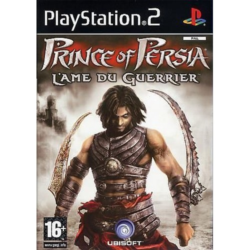 Prince Of Persia - Les Sables Oubli�s - PlayStation 3