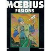 Fusions de Moebius