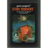 Star Raiders (Cx2660)