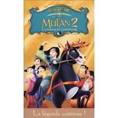 Mulan 2 - La Mission De L'empereur de Walt Disney