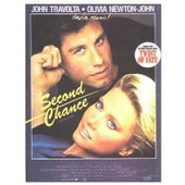 Second Chance Two Of A Kind de John Herzfeld