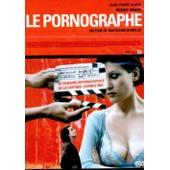 Le Pornographe - Edition Belge de Bertrand Bonello