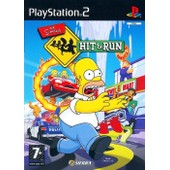 The Simpson : Hit And Run