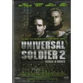 Universal Soldier 2 (Fr�res D'arme) de Wertheimer, Bob