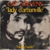 Lady D'arbanville - Cat Stevens