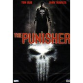 The Punisher de Henslegh, Jonathan