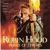 Robin Des Bois - Prince Des Voleurs - Robin Hood - Prince Of The Thieves - B.O.F. - O.S.T - Various Artists