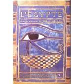 Coffret 5 Vhs : L'egypte