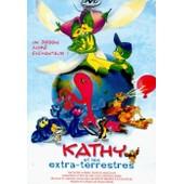Kathy Et Les Extra-Terrestres de Jos� Luis Moro