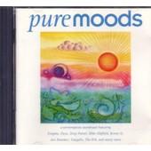 Pure Moods - Badalamenti, Angelo