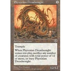 Cuirass� Phyrexian (Mirage)(Artefact)