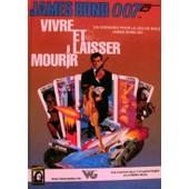 James Bond 007 : Vivre Et Laisser Mourir de neil randall
