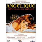 Angelique Marquise Des Anges de Bernard Borderie