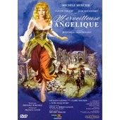 Merveilleuse Angelique de Bernard Borderie