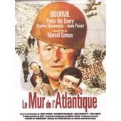 Le Mur De L'atlantique de Marcel Camus