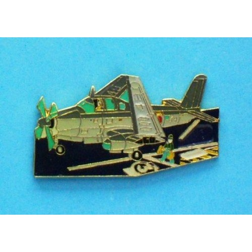 14279-1-pin-s-le-breguet-alize-avion -de-lutte-anti-sous-marine-embarque-sur-porte-avions -j-y-segalen-collection-1242144409 L.jpg ff1ff841369