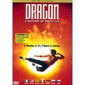 Dragon, L'histoire De Bruce Lee de Rob Cohen