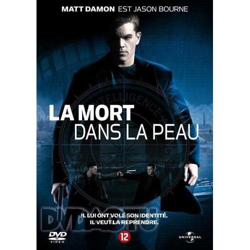 LA MORT DANS LA PEAU (DVD)